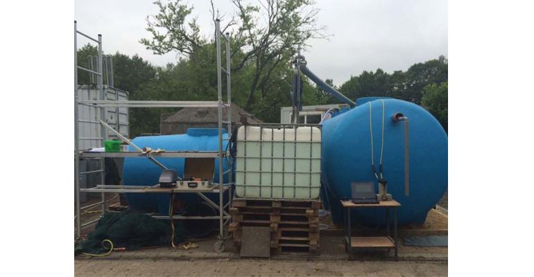 Remosa primer fabricante espa ol en obtener l agr ment for Depuradoras para piscinas pequenas carrefour