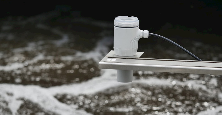 ABB gana el premio Red Dot por el diseño de su nuevo transmisor de nivel ultrasónico para aguas residuales