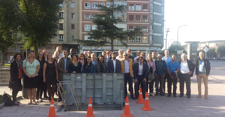 acciona-agua-burgos-proyecto-smartwater4europe-redes-inteligentes-distribucion