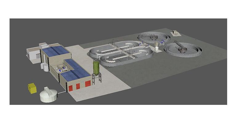 acciona-agua-congreso-aeas-estacion-depuradora-aguas-residuales-inteligente