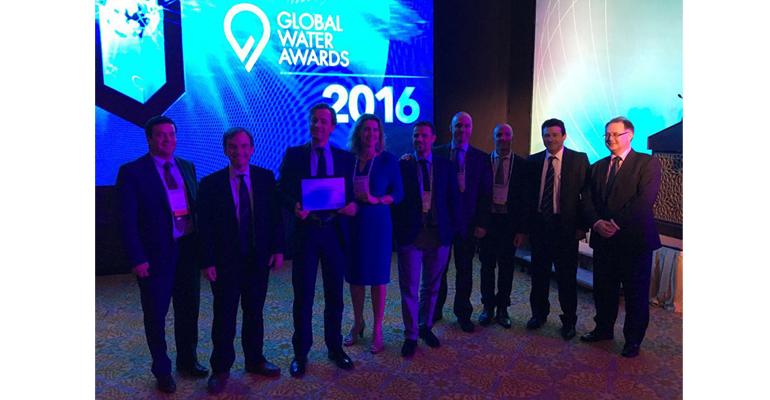 acciona-agua-premio-global-water-empresa-desalacion