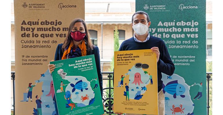 acciona-ayuntamiento-valencia-concienciacion-red-saneamiento
