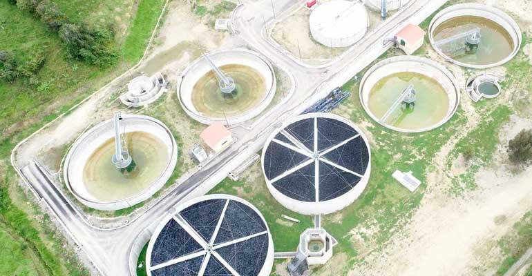 Acciona construye la planta de tratamiento de agua de Loja en Ecuador