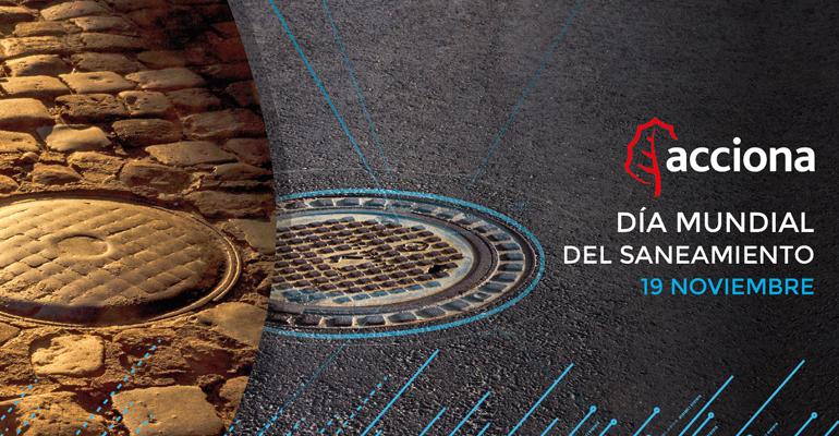 acciona-dia-mundial-saneamiento-tecnologias