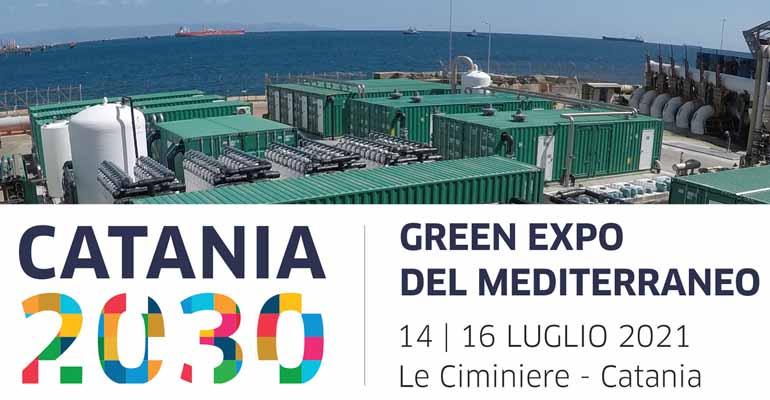 Acciona presenta sus soluciones sostenibles para el tratamiento de agua en el evento Green Expo del Mediterráneo en Italia