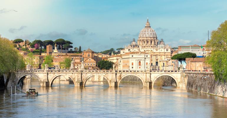 Acciona se refuerza en Italia con dos contratos de tratamiento de agua