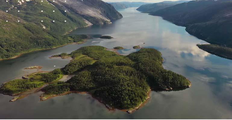 Vídeo de Acciona: Más de 40 años cuidando del agua
