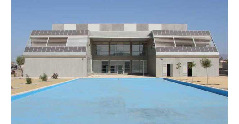 Acuamed redactará el proyecto y la ejecución de las obras de reparación de la desaladora del Bajo Almanzora (Almería)