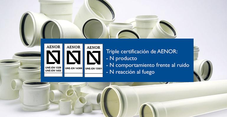 adequa-certificacion-ruido-sistema-evacuacion-aguas