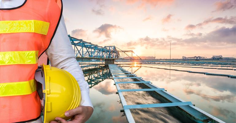 El sector del agua urbana hace llegar a las administraciones su propuesta para la recuperación sostenible