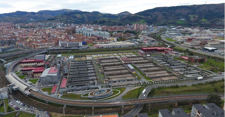 Bilbao reúne a los operadores de agua para analizar el futuro marco regulador del saneamiento