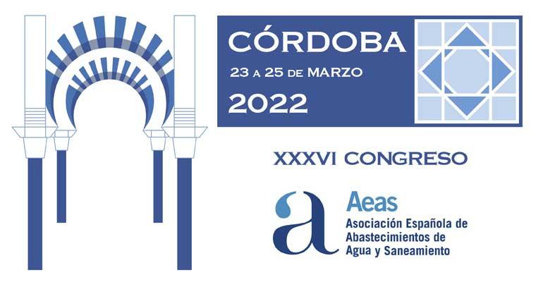 Cartel del Congreso AEAS 2022 en Córdoba