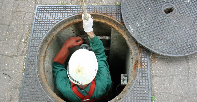 EurEau publica dos documentos de interés sectorial sobre sistemas colectores y sobre redes de aguas residuales y pluviales