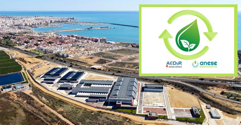 Las desaladoras pueden reducir su huella de carbono y costes energéticos con AEDyRy ANESE