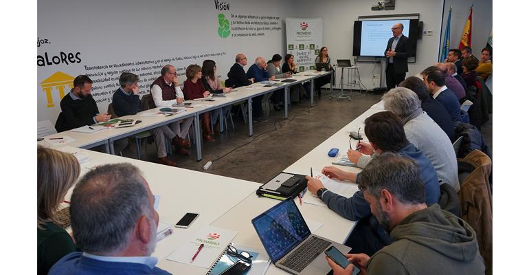 Treinta ayuntamientos y operadores públicos de gestión de agua acuerdan criterios para comparar servicios e incrementar transparencia