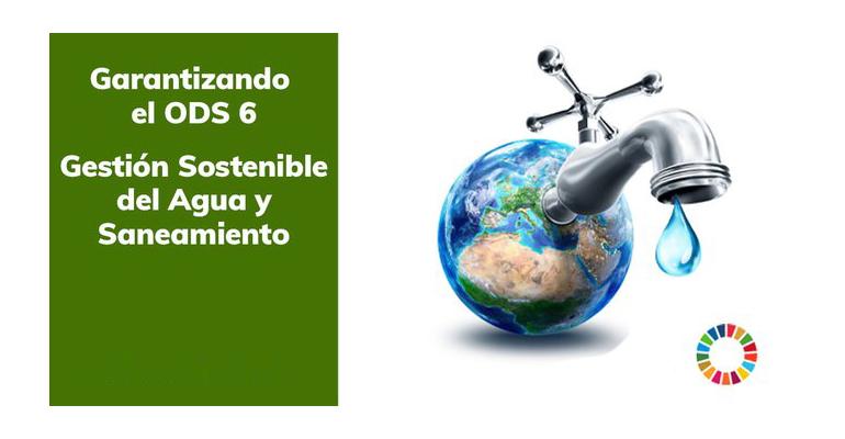 AGA defiende la necesidad de un PERTE específico del sector del agua