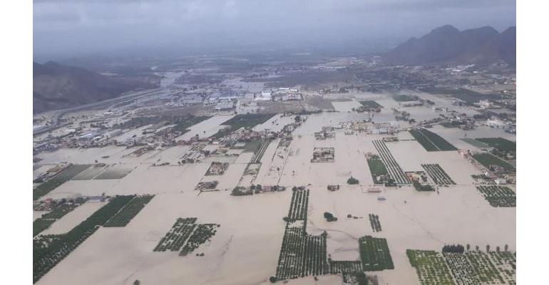 Para AGA, la nueva situación climática implica nuevas necesidades de inversión