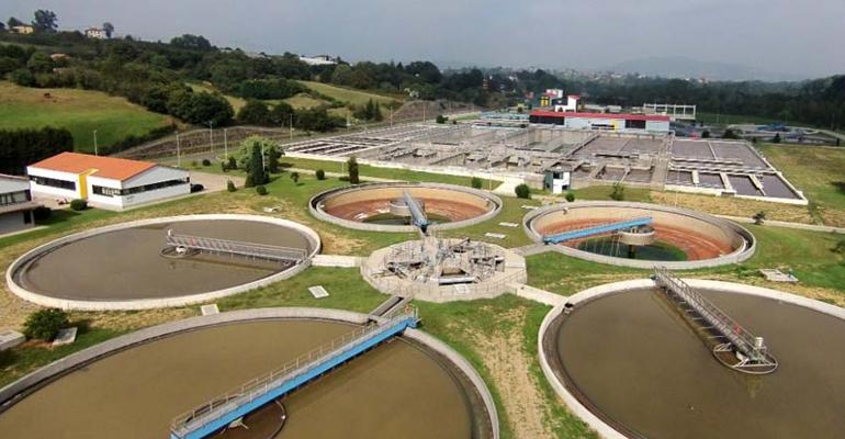 Agua y coronavirus: Acuaes participa en el proyecto del Gobierno para detectar la COVID-19 en aguas residuales