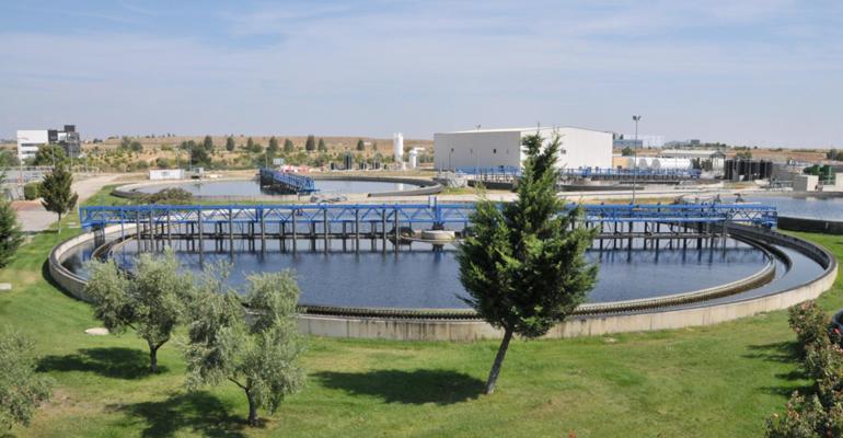 Agua y coronavirus: Canal de Isabel II desarrolla un gran sistema de vigilancia del SARS-CoV-2 en aguas residuales