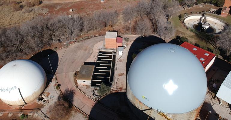 aguas-alcazar-corrige-fugas-biogas-estacion-depuradora-aguas-residuales