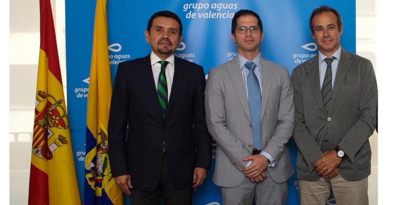 aguas-valencia-asesorara-empresa-publica-agua-ecuador-transferencia-conocimiento-recursos-hidricos