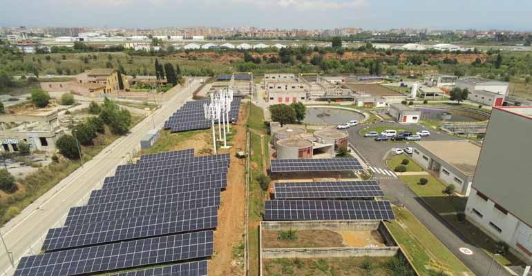 El Ayuntamiento de Sabadell y Aigües Sabadell proponen el proyecto Biotop como pacto social para la transformación de la ciudad