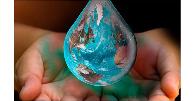 Ainia y la economía circular en la gestión del agua en la industria alimentaria y de bebidas