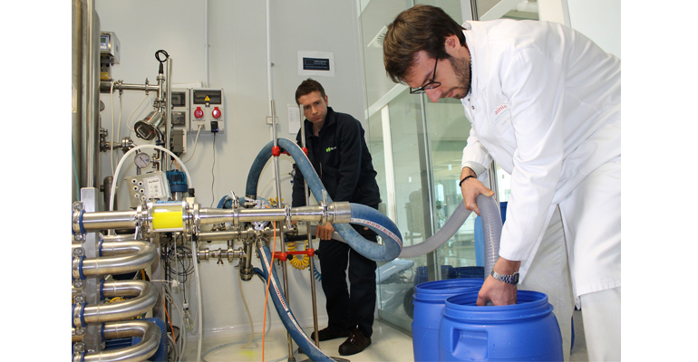 ainia-industria-alimentaria-cosmetica-ahorro-agua-tecnologias-higienizacion