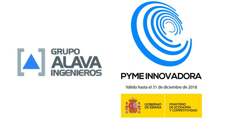 alava-ingenieros-sello-pyme-innovadora-ministerio-economia