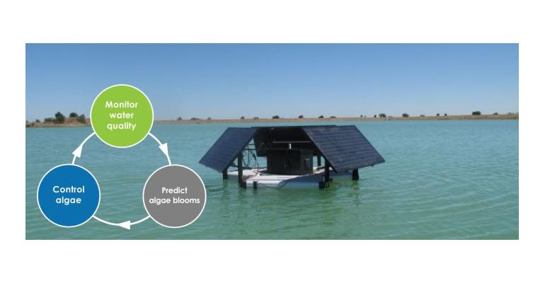 american-water-lgsonic-sistema-control-algas-depositos-agua-potable