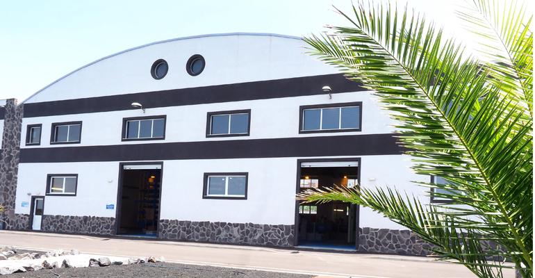 Aqualia realizará la O&M de la desaladora de Fonsalía en Tenerife