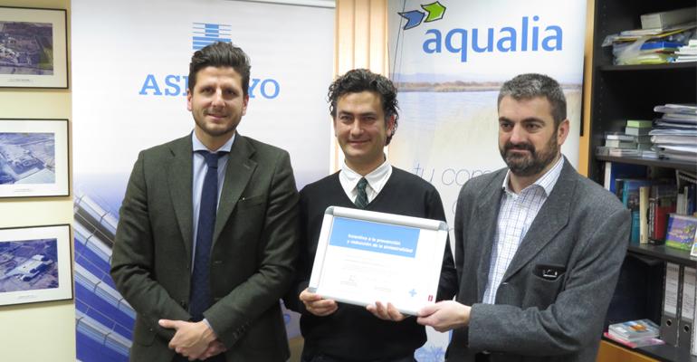 aqualia-premiada-seguridad-social-gestion-contratos