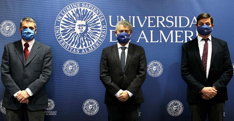 aqualia-universidad-almeria-crear-catedra-aqualia-ciclo-integral-agua