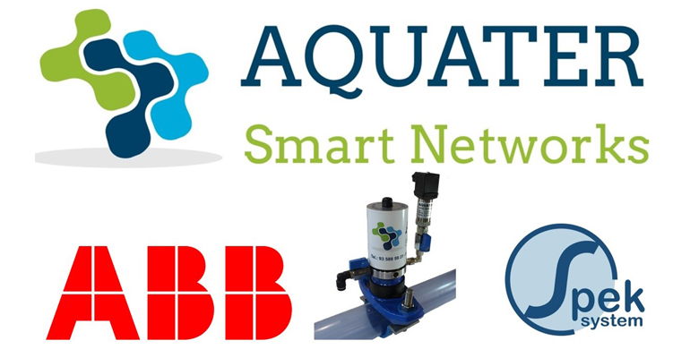 Aquater refuerza su oferta para el sector del ciclo integral del agua en la Península en 2020