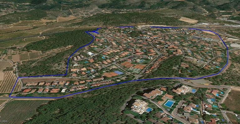 arson-metering-sistema-telelectura-urbanizacion-vallpineda-sitges