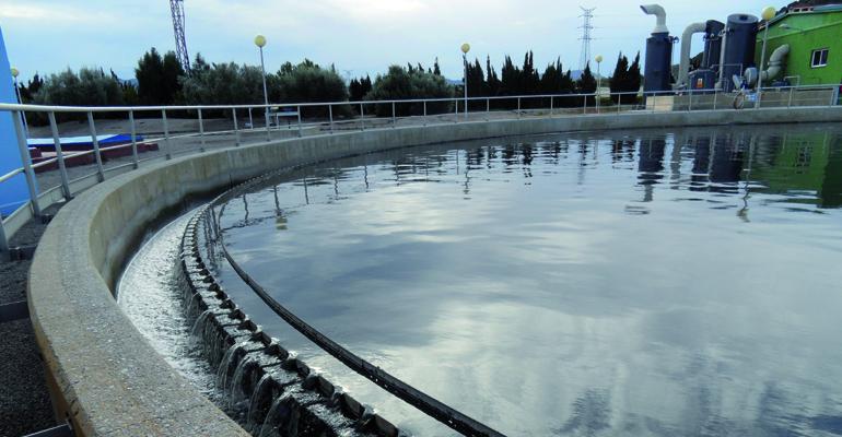 Pirólisis a baja temperatura para la valorización de fangos de EDAR en el marco de una economía circular