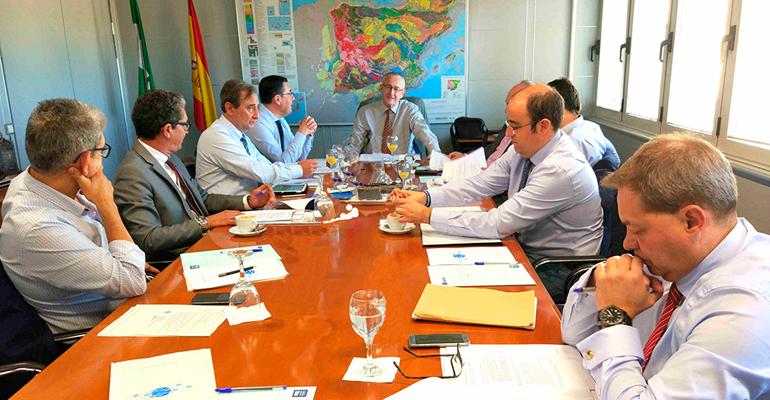 asa-andalucia-comite-ejecutivo-sector-agua