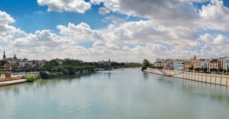 Andalucía presenta las oportunidades del sector del agua para salir de la crisis de la COVID-19