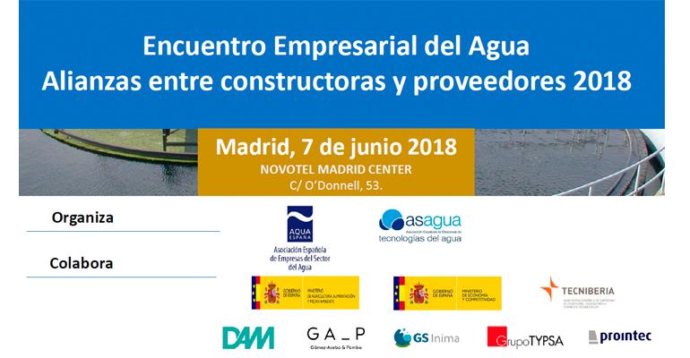 asagua-aqua-espanya-encuentro-empresarial-alianzas-constructoras-proveedores-agua