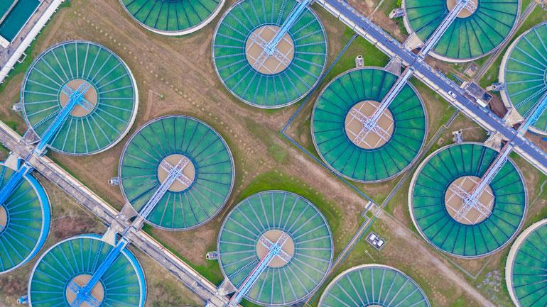 Asagua quiere más colaboración público-privada e inversión para tratar las aguas residuales