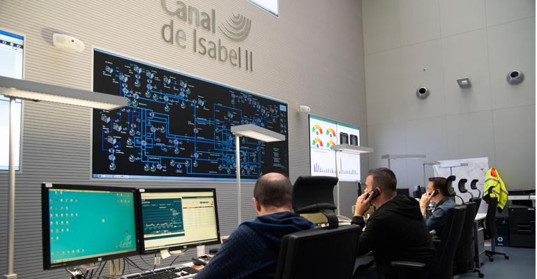 Canal de Isabel II bonifica 1,5 millones de euros a más de 22.000 afectados por la COVID-19 en recibos de agua
