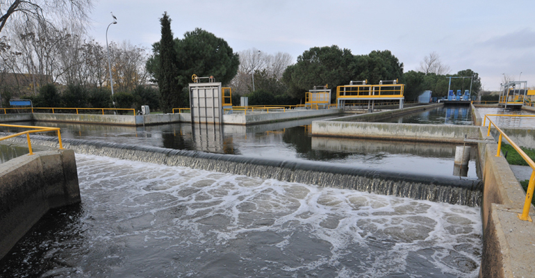 canal-isabel-destina-millones-explotacion-mantenimiento-depuradora-sur-madrid