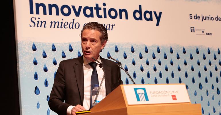 canal-isabel-estrategia-innovacion-robot-innovation-day-jornada