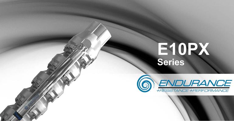 Caprari: Electrobombas sumergidas semiaxiales y radiales de acero inoxidable