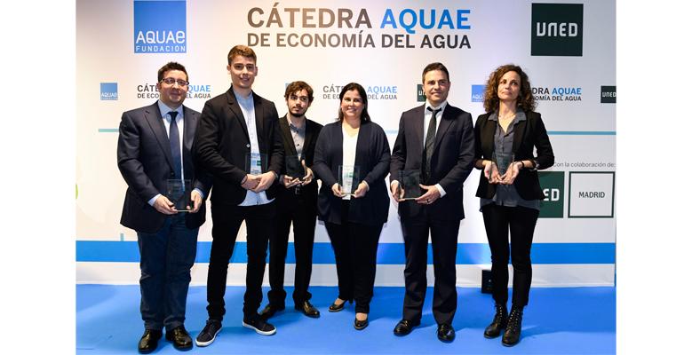 catedra-aquae-economia-agua-premios-investigacion