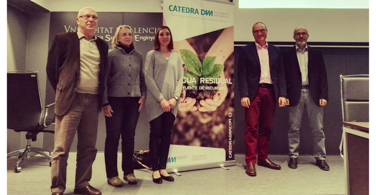 catedra-dam-problemas-agua-sostenibilidad-gestion-huella-hidrica
