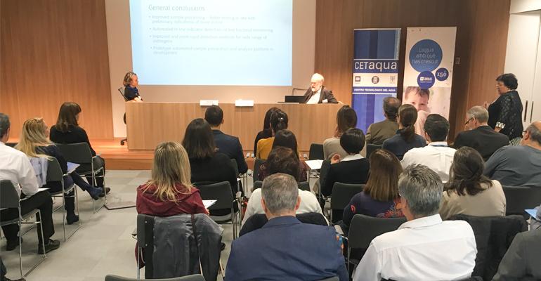 cetaqua-aigues-barcelona-debate-soluciones-amenazas-suministro-agua