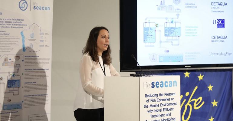 Hacia una gestión más sostenible en el tratamiento de aguas residuales