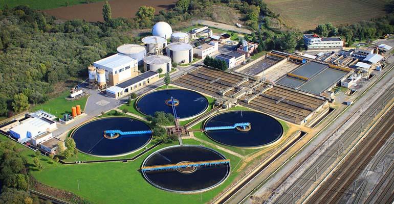 Ciclagua se posiciona en el ciclo integral del agua con varios contratos para el sector