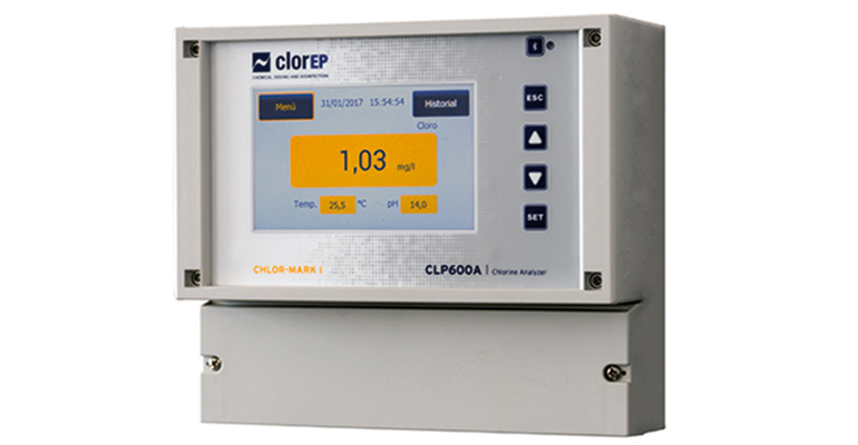 clorep-analizador-multiparametrico-procesos-dosificacion-desinfeccion-aguas-potables